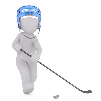 Jak vybrat hokejku na hokej