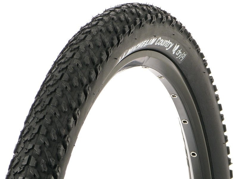 Plášť Michelin Country Dry2 26x2.00 (52-559)