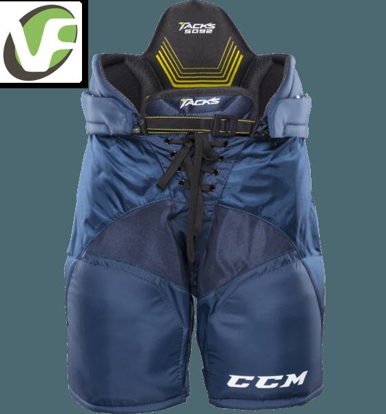 Hokejové kalhoty CCM Tacks 5092 tmavě modrá (navy) sr senior ... a58c6e53d7
