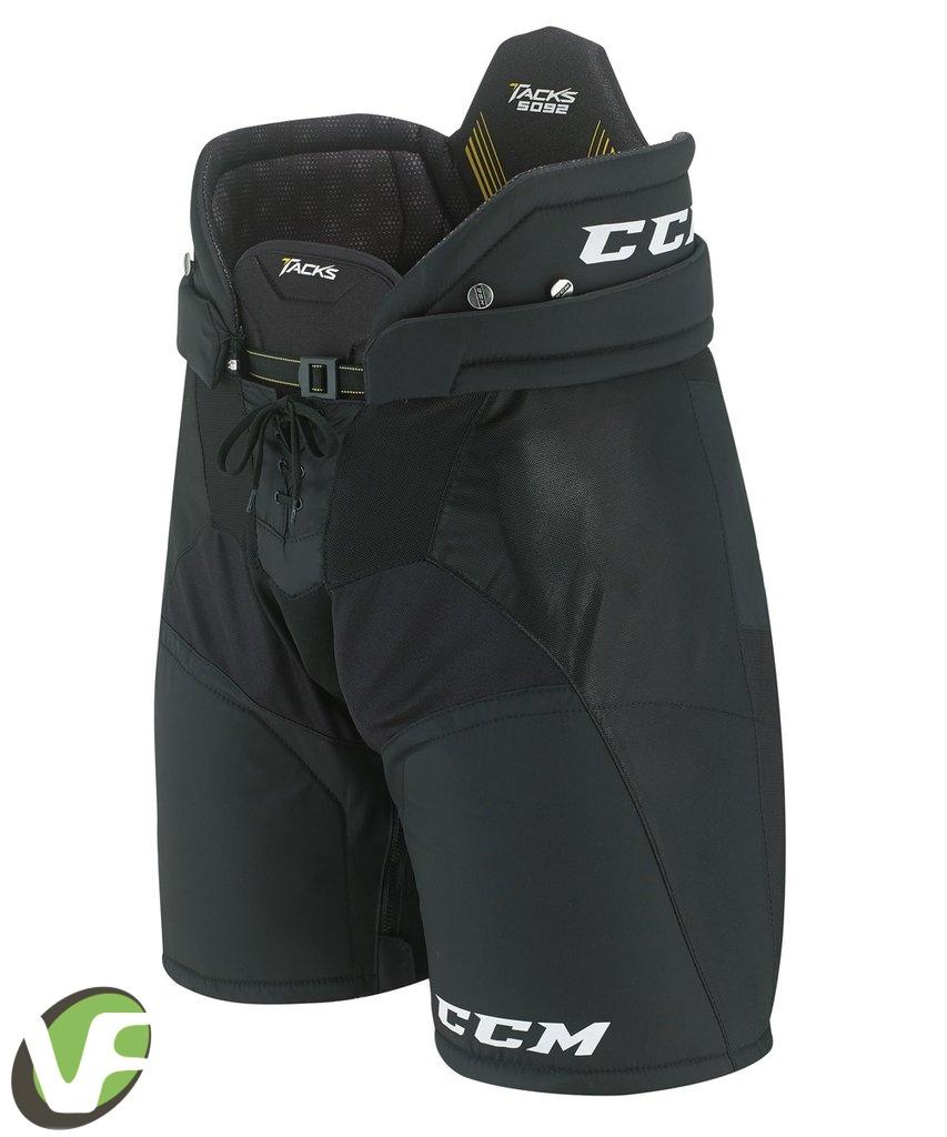 Hokejové kalhoty CCM Tacks 5092 černé sr senior  1a511f9bcd