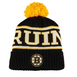 Čepice Reebok Boston Bruins (kulich)