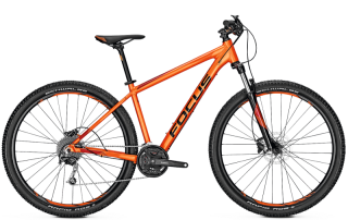 "29"" horské kolo Focus Whistler 3.7 orange 2019"