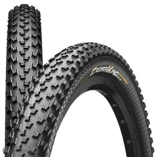 Plášť Continental Cross King II 29x2,20 (55-622) drát
