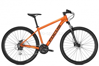 "29"" horské kolo Focus Whistler 3.5 orange 2020"