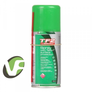 Olej ve spreji TF2 150 ml