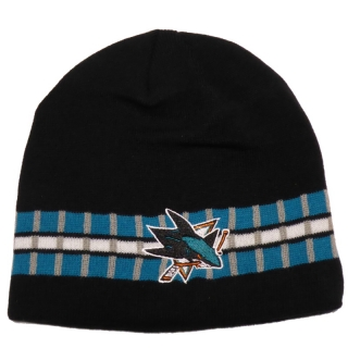 Čepice NHL San Jose Sharks