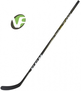 Kompozitová hokejka CCM Tacks 3092 flex 65 int grip
